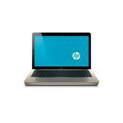 HP G62-B30EH XR499EA Silver LX