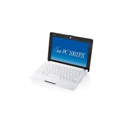 Asus EEEPC 1001PX-WHI117S W7 2GB